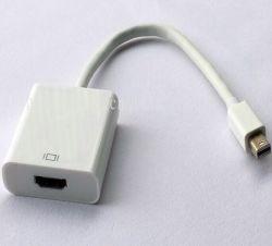 Mini Displayport a HDMI convertidor/Adaper