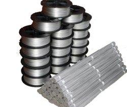 Los cables de alimentación de titanio puro de 0,2mm para bastidor gafas