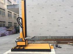 2 AXES ENABLING технологией порошковой окраски распылителем робот шнек для порошкового покрытия линии