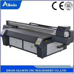 2513 больших форматов УФ планшетный принтер 2500x1300мм
