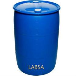 粉末洗剤および洗浄力がある作成のための原料LABSA 96%