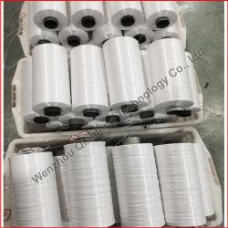 Plastis enrolamento de fio de PP/PE/vidros máquinas da Máquina