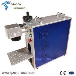 OEM ODM 휴대용 금속 레이저 Engraver 기계 20W 30W 50W 파이버 레이저 마킹 시스템