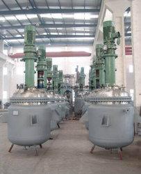 Aço inoxidável Reactor Química/depósito de mistura Vitrificados reator com bom preço de fábrica Tanglian