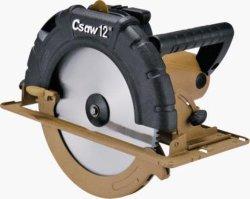 رأى [305مّ] 12 بوصة دائريّ كهربائيّة لأنّ عمليّة قطع خشبيّ (88005)