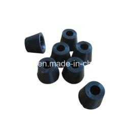 La Ronda de protección de la cubierta superior de hormigón de goma / Seguridad Rebar la tapa de cierre
