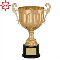 製造金属 3D 金 Troch トロフィーカップ