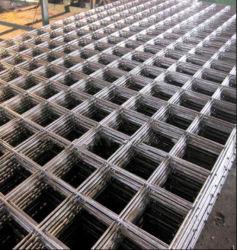 A193, A142 друга стальной рифленой бар сварной проволочной сетки для здание