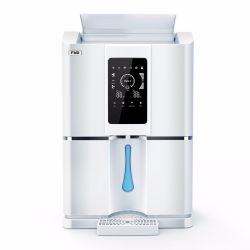 発電機か大気水ディスペンサーに水をまく普及した空気