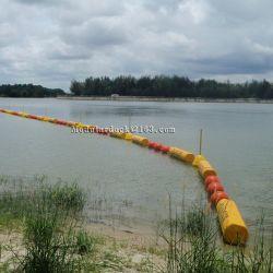 Biegsames sich hin- und herbewegendes Sperren-Fluss-Abfall-Oberflächen-Sanierungs-seichtes Wasser