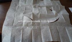 изготовленный на заказ<br/> туалетной бумаги Flushable печатной платы одноразовый чехол сиденья