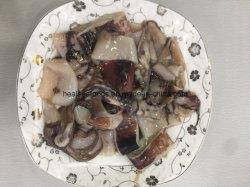 Anello Frozen del calamaro (calamaro nero)