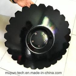 Matériel 65mn de la herse de pièces de machines agricoles de lame de disque