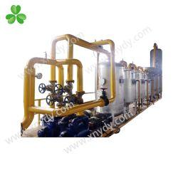 Biogas 500kw Biogasの発電機への新しいエネルギーCHPの発電所20kw