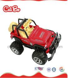 La promoción de pequeñas de plástico Tire Coche de juguete (CB-TC004-S)