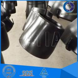 Un acier au carbone234WPB 2'' Raboutée réducteur