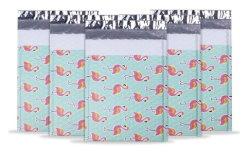 Bolha Poly almofadadas Envelopes acolchoados para transporte de envios em embalagem de envio