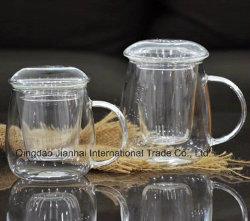 Новые изделия из стекла Tea-Maker Teapot продукта