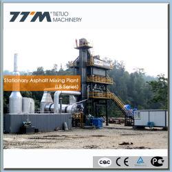 impianto di miscelazione dell'asfalto di 48tph Stationery&Fixed (LB-600)