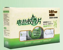 OEM 고품질 전기 모스키토 향용 향수복