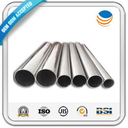 Fabricante Precio por metro kg 201 202 304 316 431 304L AISI 316L 2 de 8 de 12 pulgadas Ss Metal redondo cuadrado soldar tubos de acero inoxidable de tubos sin costura