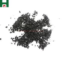 Cac присадки Recarburizer Высокоуглеродистой1-5мм для литейного производства
