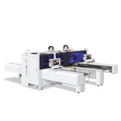 De madera CNC Máquina Driling SKH-612HSA maquinaria fabricada en China fábrica Fabricación Multi aburrido taladradora