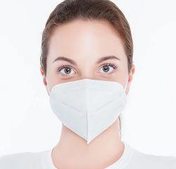 GB2626-2006 патенты 5 Ply KN95 респиратор для защиты от пыли одноразовые защитные лицевые маски