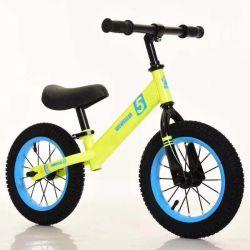 Novo Modelo de Equilíbrio automático de brinquedos de madeira Bike para crianças com brinquedos Bb-07