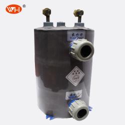 열 교환기 수영장 티타늄 튜브 냉각 및 가열 증발기