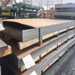 저가 헨슈투나이 AISI SUS JIS ASTM GB 이노x 14K 금 도금 냉간 압연 스테인리스 스틸 플레이트 06cr19ni10