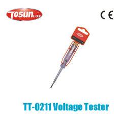 LCD デジタル電圧テスターペン