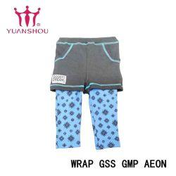 Kundenspezifisches Kind/Mädchen/Junge/Kinder/Kind/Kinder/drucken-Harem-Hosen des Babys Ganzseitenvon der Gruppen-Marke