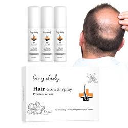 Private Label волосы растут волосы Ampoule раствора ремонт сыворотки против потери Джеффом Бэлдингом роста волос роста волос для роста волос