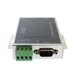 RS232/RS485/RS422 três-em-um servidor de Série 232 Servidor série o TCP/IP