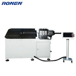 جهاز تقوس سلكي CNC ثلاثي الأبعاد موفر للتكلفة بدون طاولة عمل