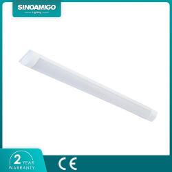 Lineares Dielen-Licht der Beleuchtung-9W 18W 27W 36W LED staubdichtes des Licht-LED
