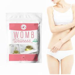 Chinesischer Kräutergeb5rmutter-Tee für weibliche Gesundheitspflege-guten Preis
