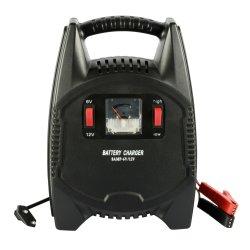 caricatore acido al piombo automatico portatile accumulatore per di automobile di 8A 6V/12V per Car Motor Van Truck Forklift