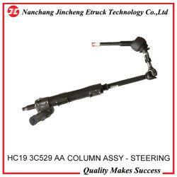 Un verdadero Auto Parts de columna de dirección para Ford Transit V348 HC19 3c529 acabado AA 1684593