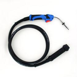 Binzel MIG-brander 15ak CO2/MIG/mag-lasbranders voor lassen
