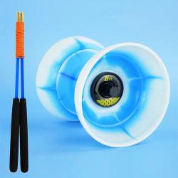 3 roulements Diabolo jouets Professional Diabolos défini à l'emballage sac à corde diabolo feu chinois 2020 Nouveaux arrivés