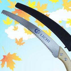 Для использования вне помещений портативный кемпинг сад филиал серпы дерево пилы складной нож Handsaw стали Handsaw