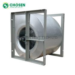 20 Zoll galvanisiert für Abgase Dwdi Dampfkessel-Gebläse-Ventilator