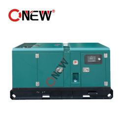 일본 기능을%s 가진 수직 바람 16kv/16kVA/13kw Yangdong 바다 Dielsel AC 열전 전기 발전기 세트 AVR 가격