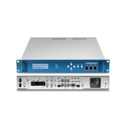 Yw202HD 2 Tunner DVB-S/S2 y el receptor decodificador