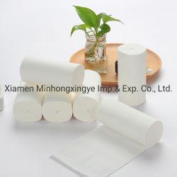 3 folhas de grande valor profissional forte banho higiénico macio tecido Cozinha Rolos de toalhas de papel