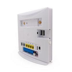 Krisenherd-drahtloser Modem-Fräser des Fräser-3G/4G der Außenantenne-2.4GHz WiFi fahles LAN-Breitband mit SIM Einbauschlitz
