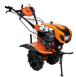 L'essence motoculteur Mini cultivateur de talles et cultivateurs de timon