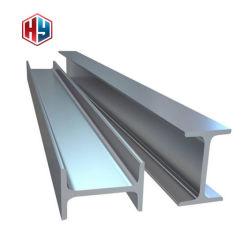 Colonna con struttura in acciaio leggero trave in acciaio H per costruzioni